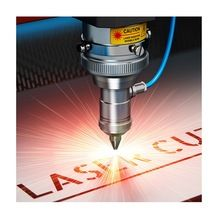 Stainless Steel Metal Craft Cnc Laser Cutting Services