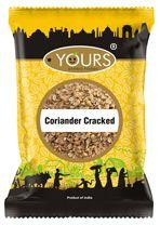 Cracked Coriander