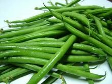 FRESH FRENCH PENCIL GREEN BEANS