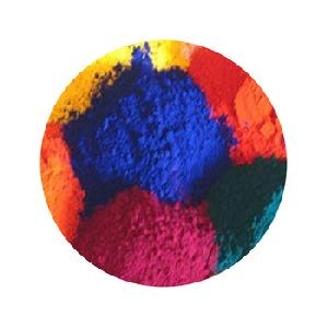 Fluorescent Crude Polyester Disperse Dyes