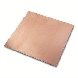 Furse Copper Earth Mats And Plates