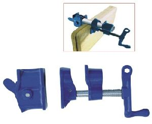 Pipe Clamp Clutch Type