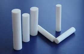 Ptfe Rod And Tubes In Continuous Length