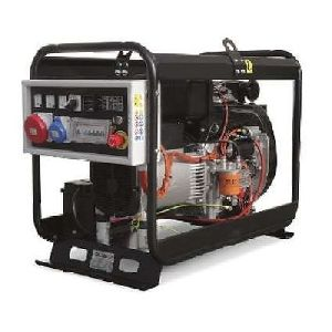 Lombardini Generator