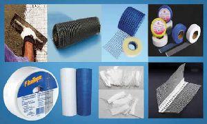 Drywall Reinforcement Materials