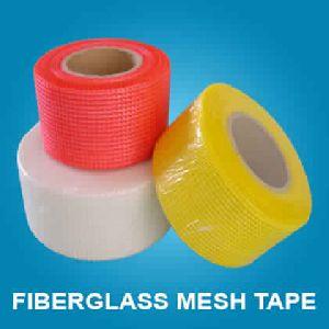 Fiberglass Mesh Tapes