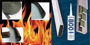 fire sealants