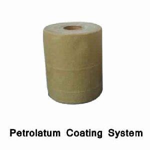 Petrolatum Coating Tape