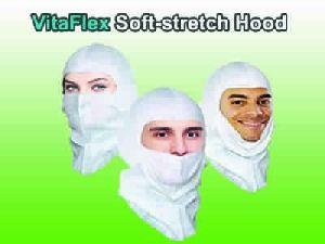 Soft stretch Hood