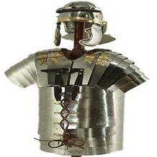 Antique Designed Armour Suit