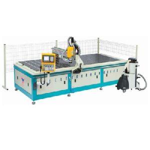 Composite Panel Processing Machine