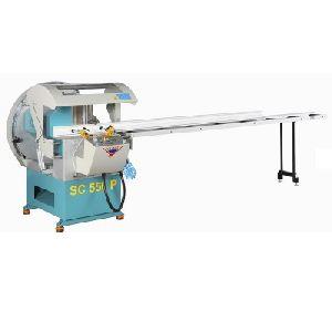 Cross Cut Saw Machine