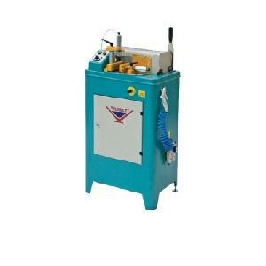 Manual End Milling Machine