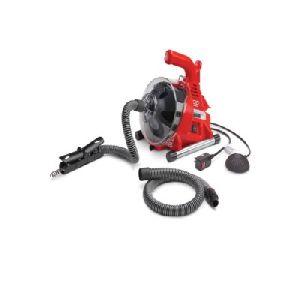 Powerclear Drain Cleaning Machine