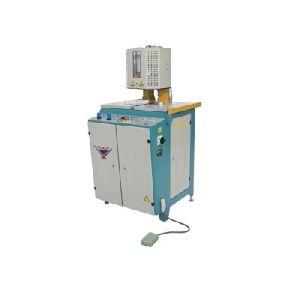 Pvc Single Corner Welding Machine