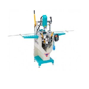 Template Copy Router Machine With Triple Hole & Water Slot Drilling