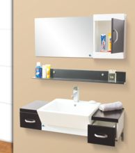 Wooden Bathroom Vanity