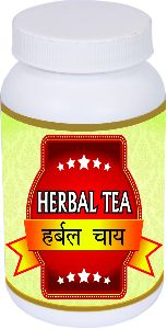 Black Herbal Tea