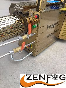 Fogging Machine ZenFog