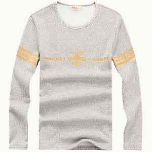Long Sleeve T-shirt - Manufacturers, Suppliers & Exporters