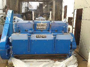 Mechanical Undercrank Shearing Machine