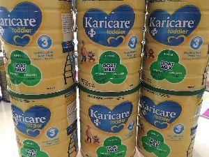 900g Karicare Goats Milk Powder Manufacturer by Myra Food's