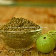 Amla Powder with Seeds