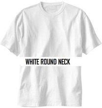 Cotton Plain T Shirt