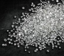 Round Brilliant Cut Loose Polished Diamond
