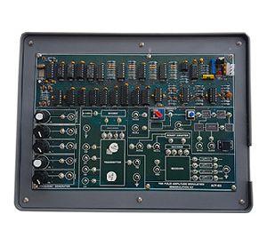 Tdm Pulse Amplitude Modulation And Demodulation Kit