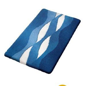 Skin Friendly Anti Slip Cotton Bathmat