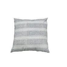 Cotton Handblock Printed Cushion Cover
