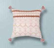 100% Cotton Cushion Cover