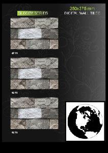 250 X 375mm Elevation Series Digital Wall Tiles