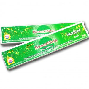 Kesar Heena Incense Stick