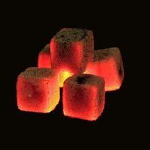 Coconut Charcoal Briquettes For Hookah