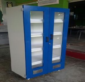 Frp Chemical Storage Rack