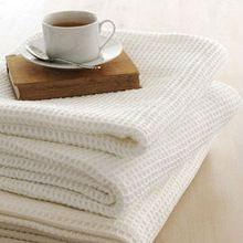 Finest Quality Cotton Blankets