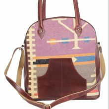 Tribal Indian bag Crafted Hobo Sling Tote Bag