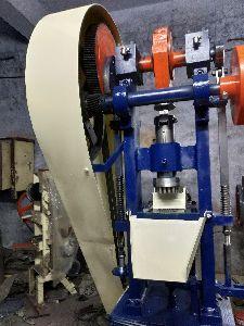 24 teblet campoor making machine and 3/3 slab
