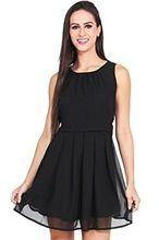 Short Dress Chiffon New Style