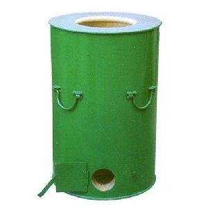 Mild Steel Drum Tandoor