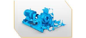 End Suction Process Pump