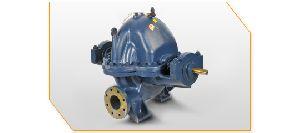 Horizontal Axially Split Casing Pump