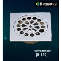 floor drainage