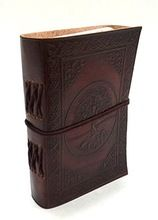 Genuine Leather Diary Journal Writing Notebook 13
