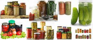 Preserved Vegetables