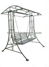 Steel Swing Chair