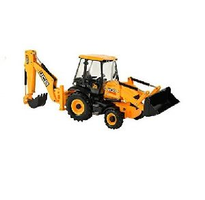 JCB Loading  Rental Service