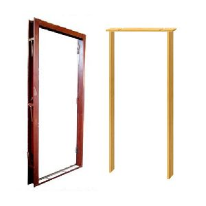 wooden chokhat